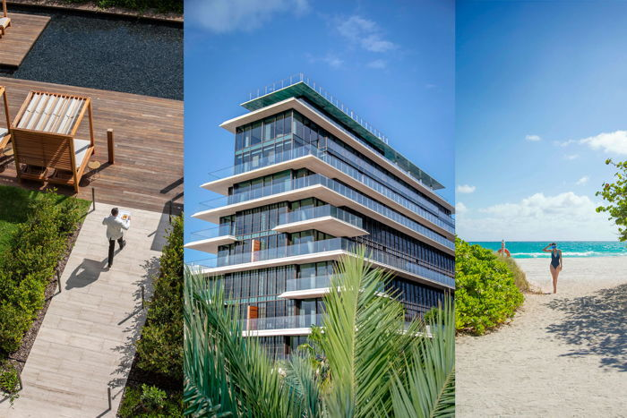 featured image of Arte Surfside