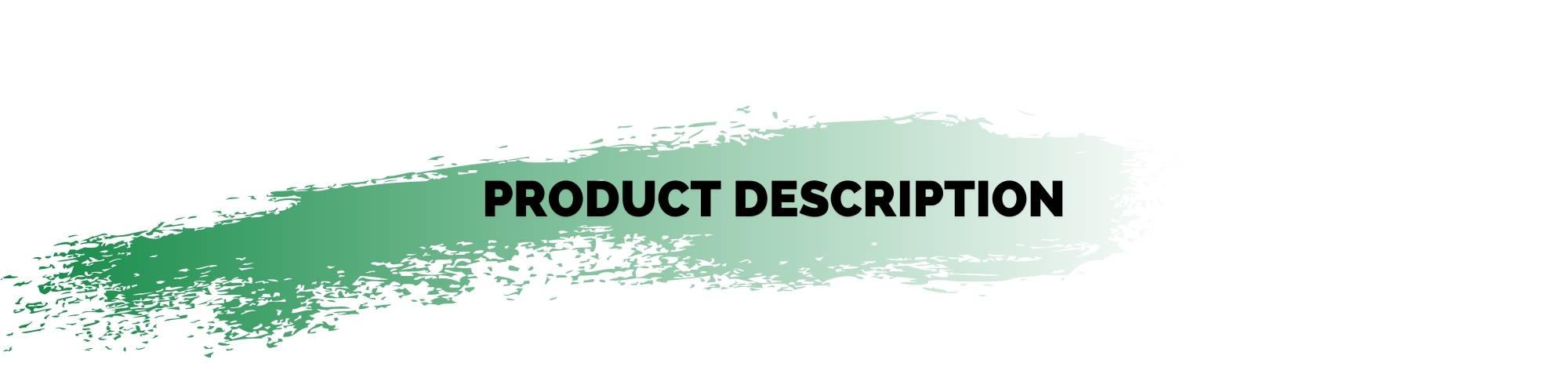 Argan Oil Product Description