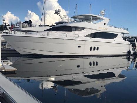 Tampa Yacht Adventure