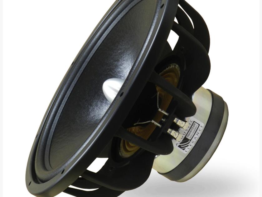 Acoustic Elegance Dipole15 Dual-8ohm 4pcs