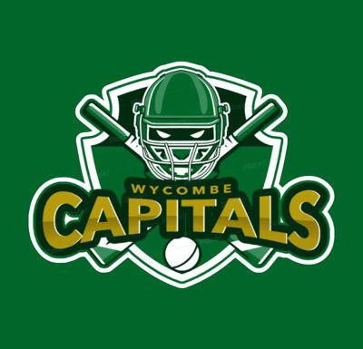 Wycombe Capitals CC Logo