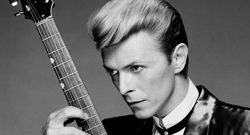 LaserDome David Bowie