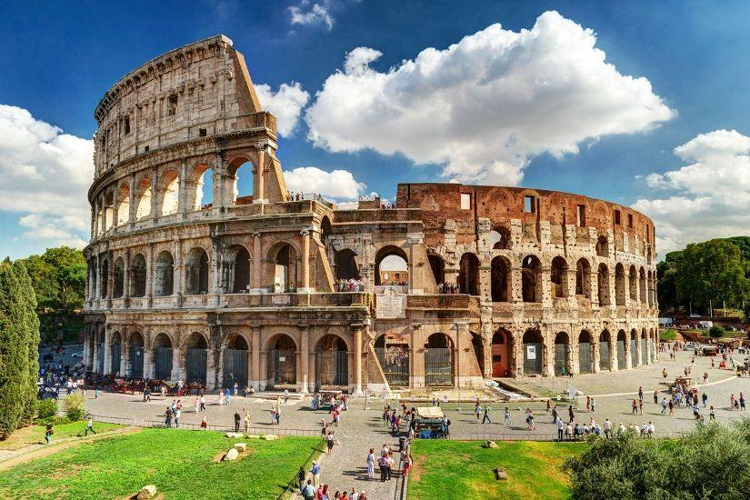 Что посмотреть в Риме и взрослым и детям за 1 2 3 4 5 6 дней и неделю