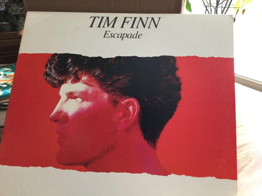 TIMM FINN - Escapade