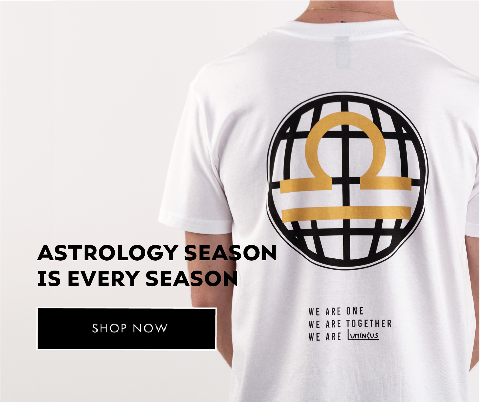 Astrology Season Is Every Season - Shop Now