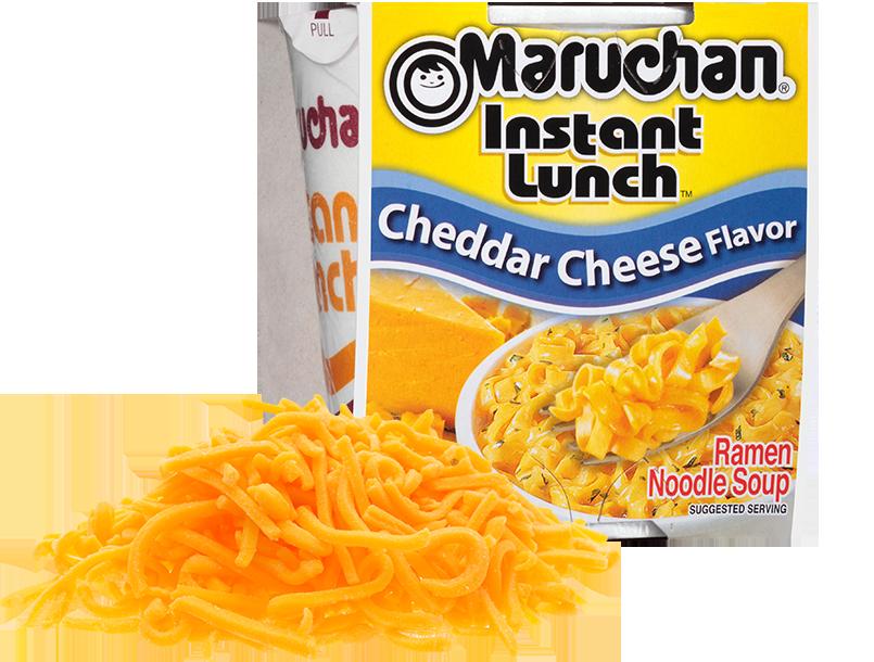 Cheddar Cheese Flavor