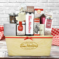 Send Gift Baskets to Brantford