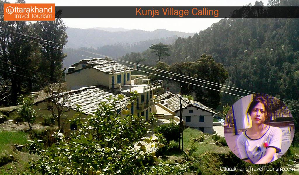 kunja-village-calling