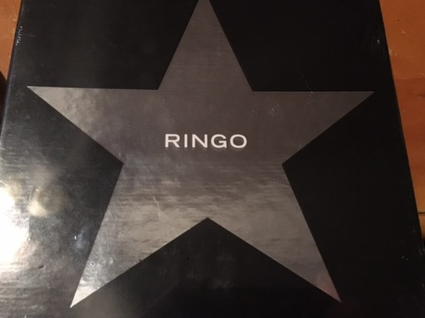Ringo Starr - Ringo 45 RPM Box Set  (NOT THE LP AS SHOWN)