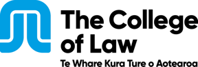 College of Law New Zealand logo