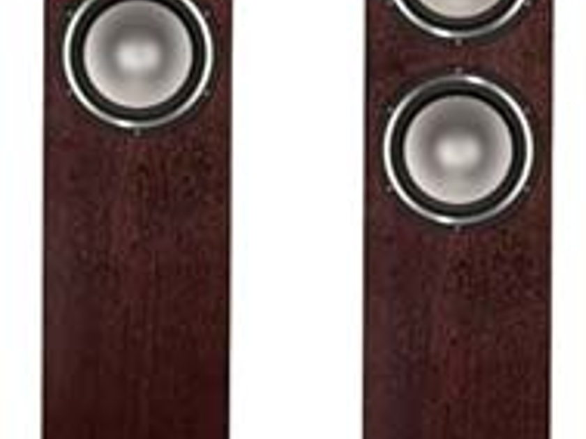 "TANNOY REVOLUTION XT 8F, ""Speaker Find of the Year"",  R. Harley, The Absolute Sound"