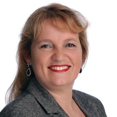 Christelle Le Valer Courtier immobilier RE/MAX Harmonie