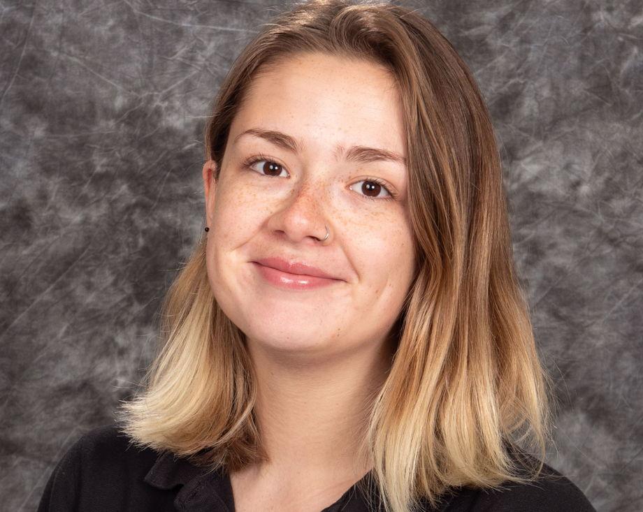 Ms. Mika Linke , Preschool Teacher