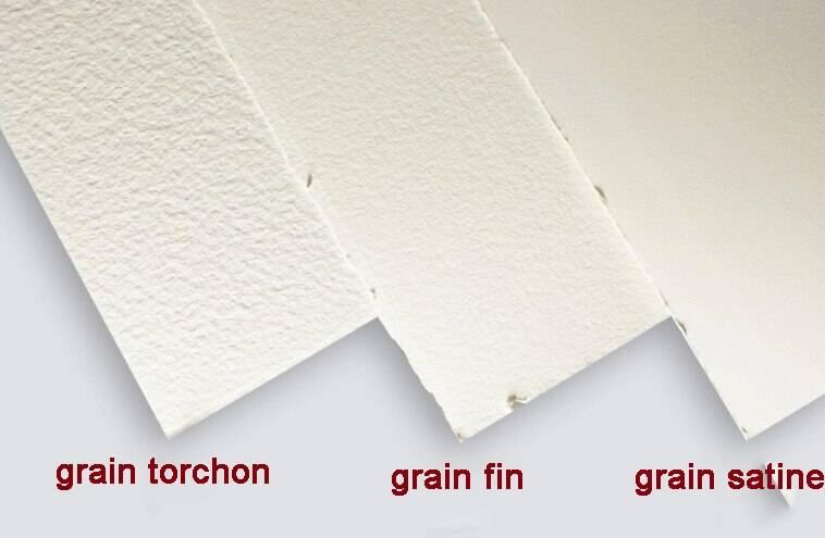 texture papier aquarelle