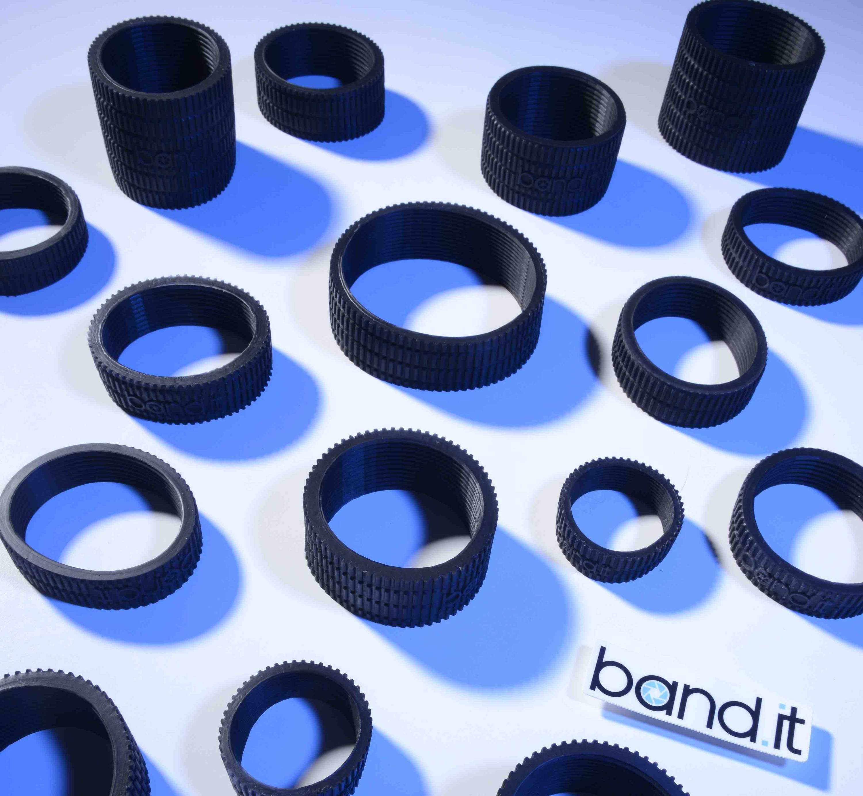 bandits go on any DSLR camera lens
