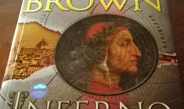 Экскурсия по мотивам книги Дэна Брауна