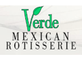 Verde Mexican Rotisserie