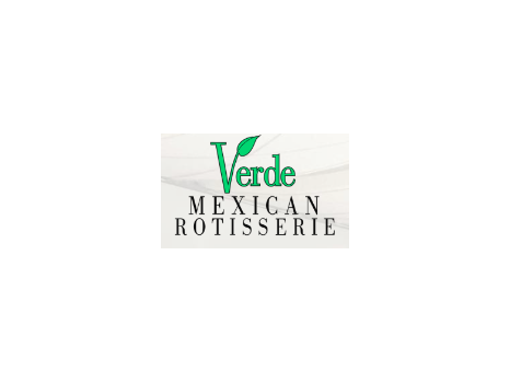 Verde Mexican Rotisserie