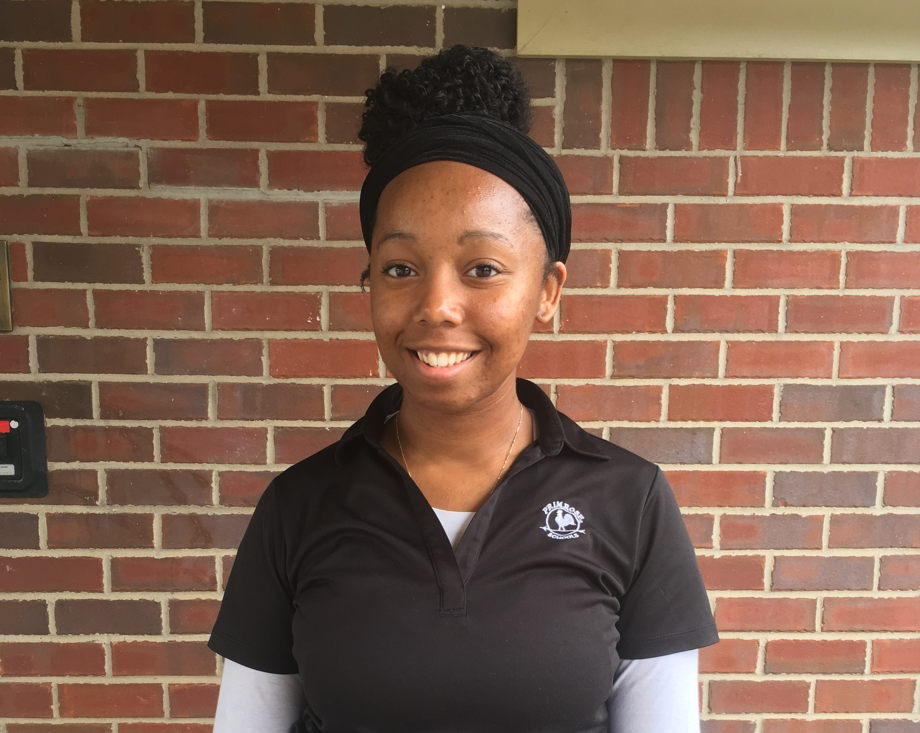 Ms. Dakeyah Holloway , Preschool Pathway Teacher