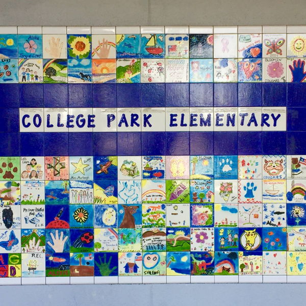 College Park Elementary PTA