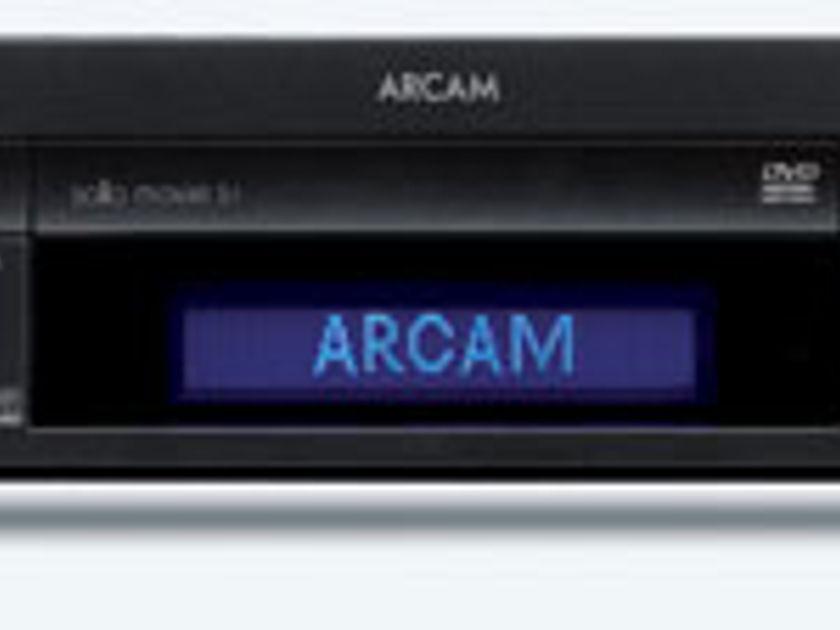 Arcam Solomovie 5.1 free shipping. reduced!