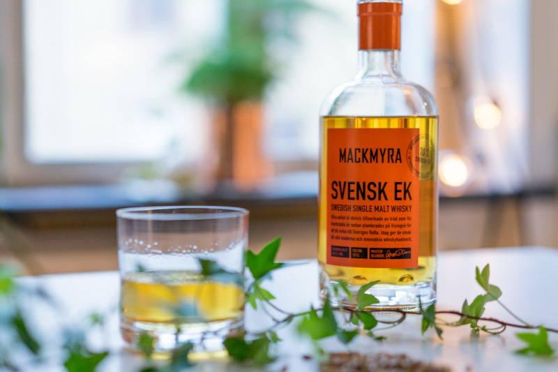 Mackmyra Whiskyby, Mackmyra Whisky, Mackmyra, Gävle, Potstills, Destilleri, Whisky, Whisky, Distillery