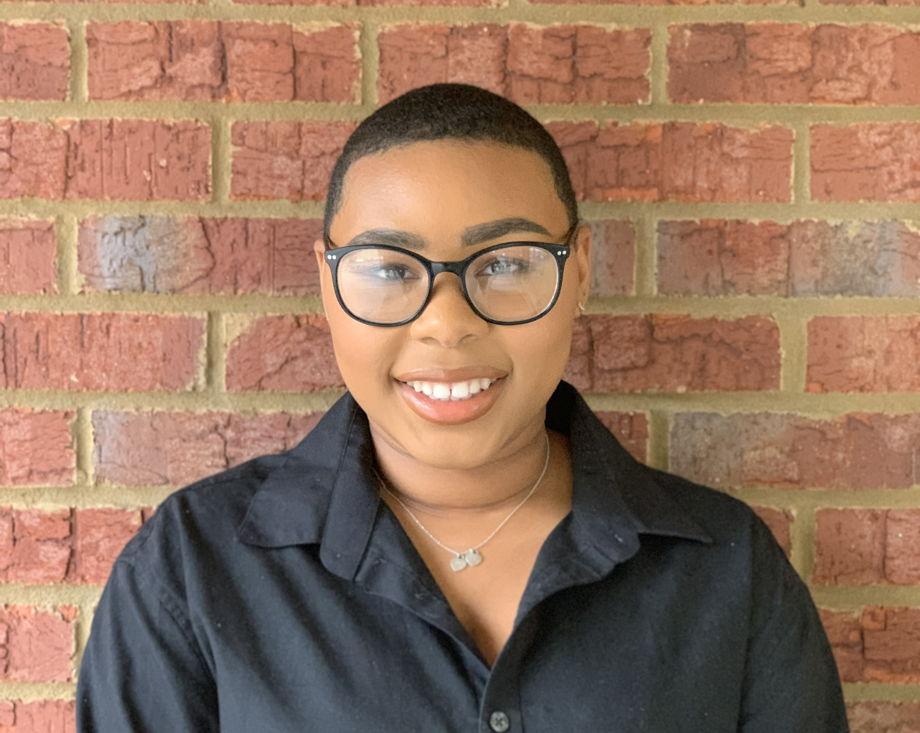 Ms. Laiah Taylor , Preschool II Lead Teacher