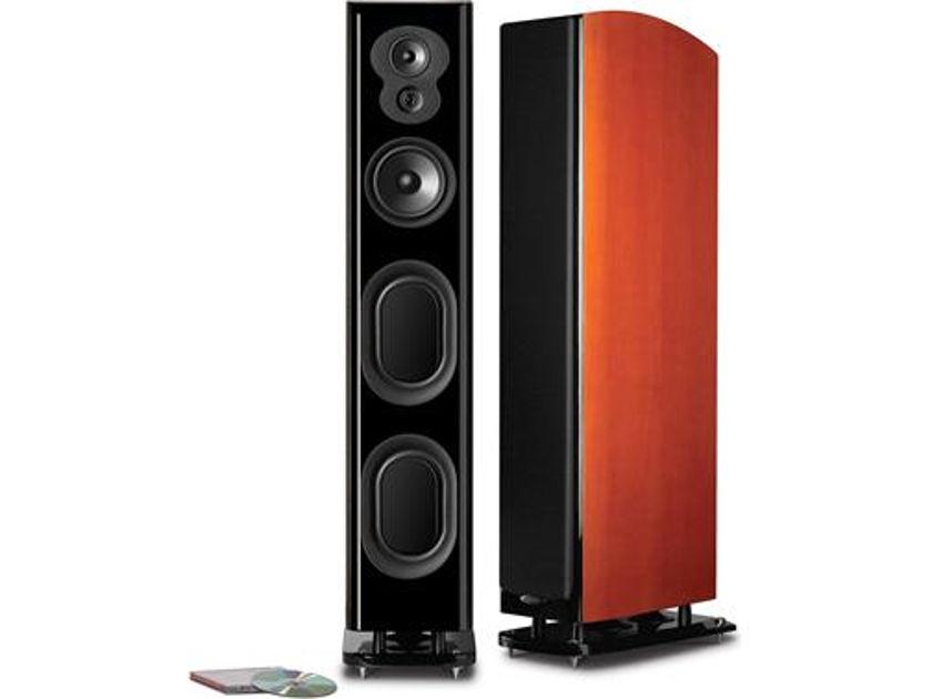 Polk Audio LSiM705 Never Used