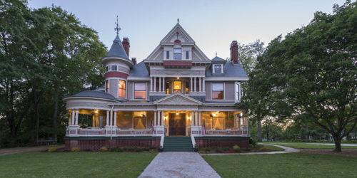 The Carmichael House Thumbnail Image