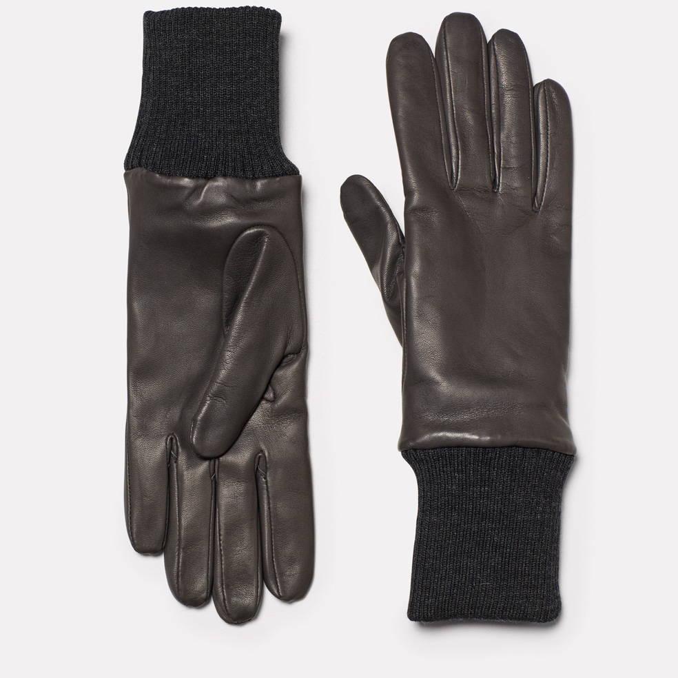 Gloves in Black