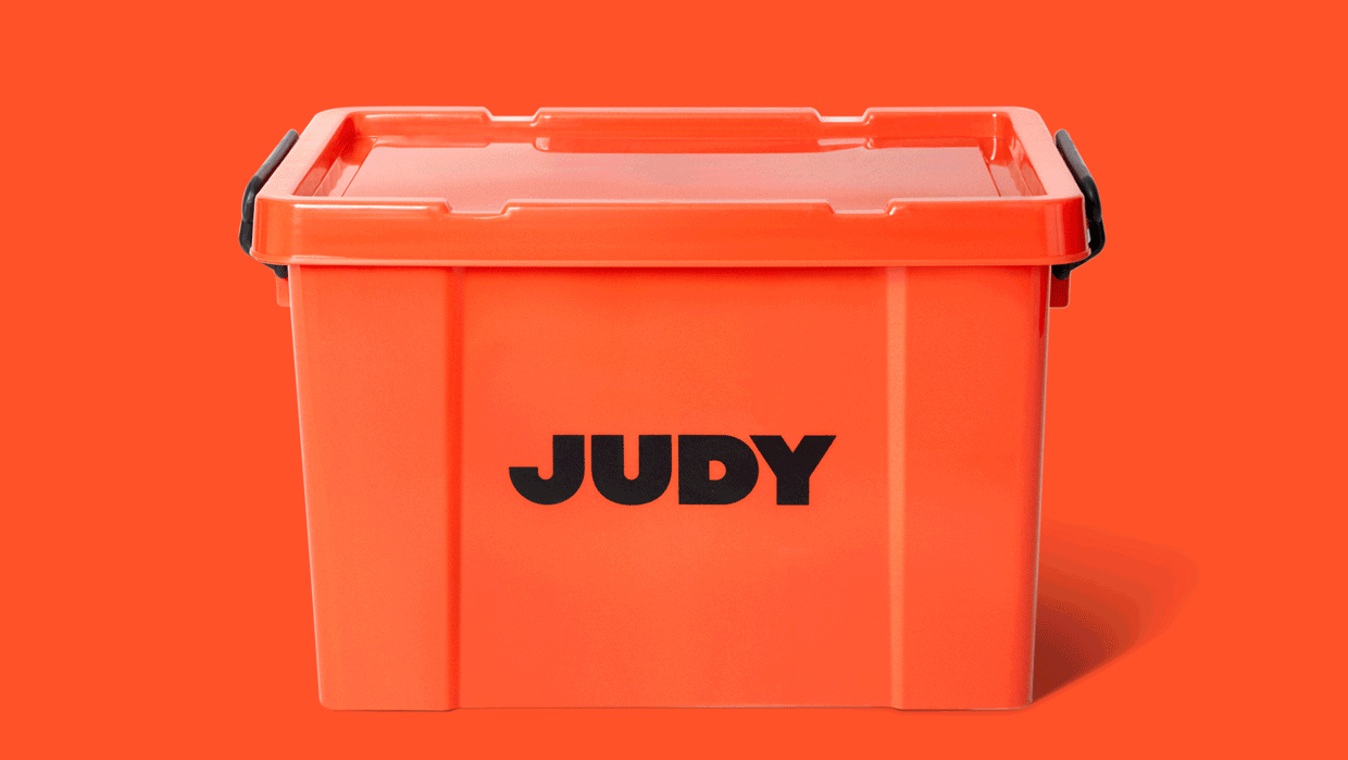 Judy Emergency Kits Provide Functionality And Reassurance Without The Scariness