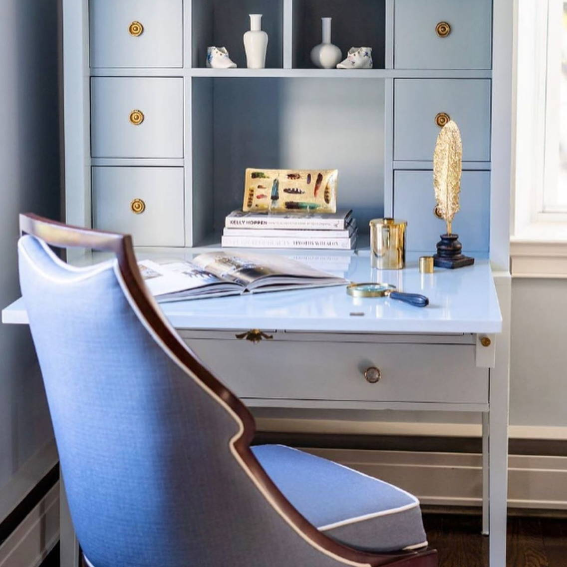 Our Favorite Home Office Makeovers