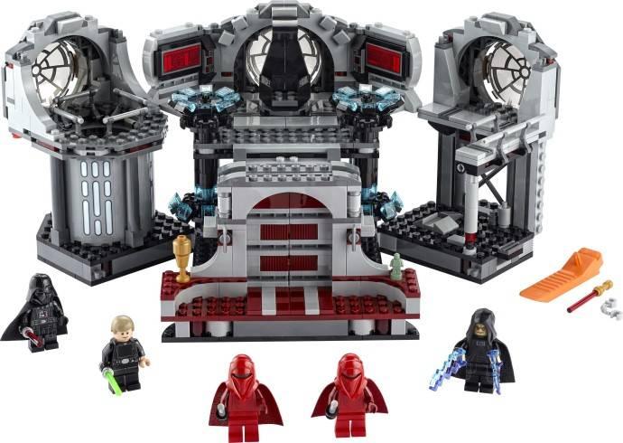 Summer Star Wars sets revealed!