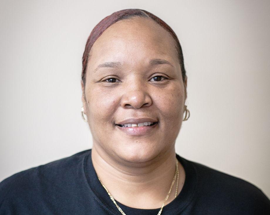 Rasheda Rich , Early Preschool Lead Teacher