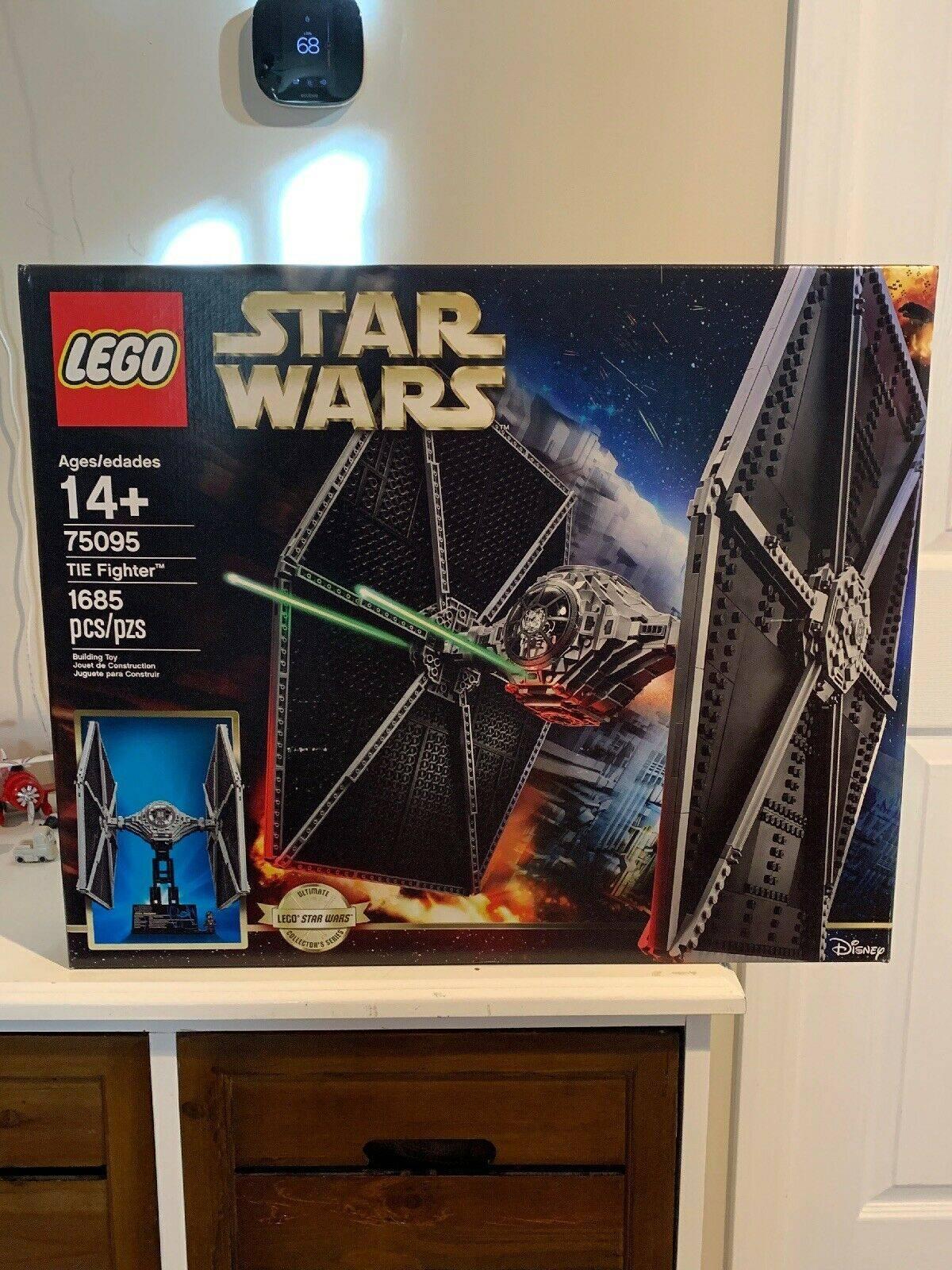 lego 75095 box