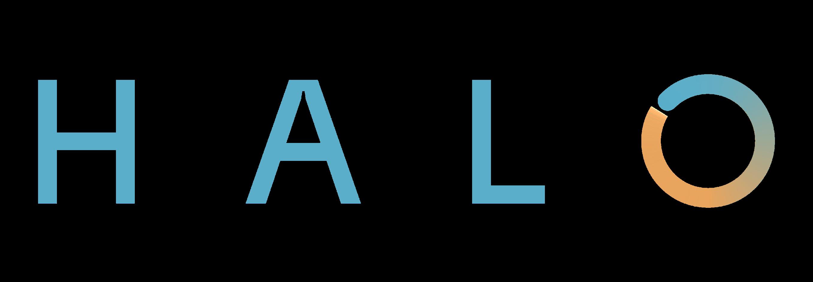 Halo logo f c