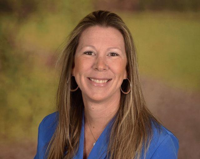 Ms. McCracken , Director