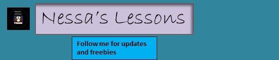 Nessa's Lessons