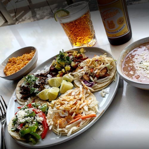 Picture of Época Cantina is now offering Takeout