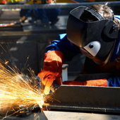 Boilermaker Welder, Dandenong VIC, $35ph + Penalties Thumbnail