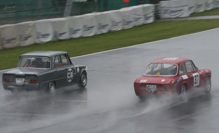 Art of Racing in the Rain - Jan 27 HP Lapping