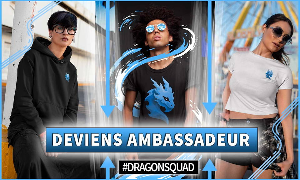 ambassadeur dragon naga