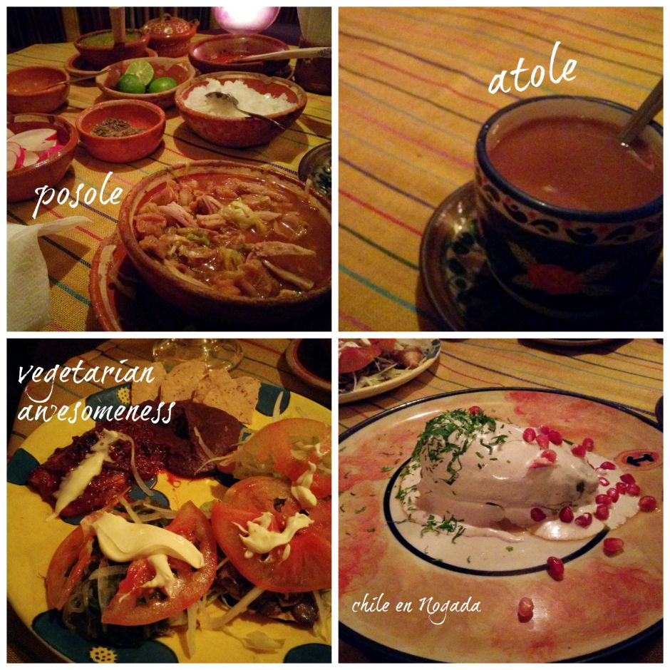La Fonda de la Noche - Guadalajara, Mexico // www.bridgidgallagher.com