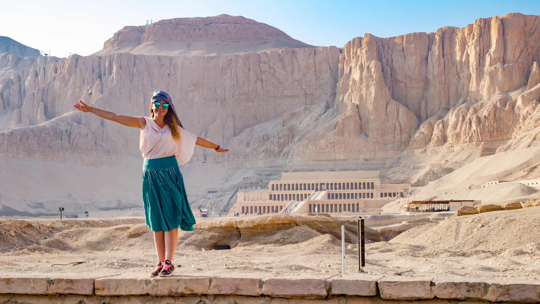 Tips for a memorable Egypt tour