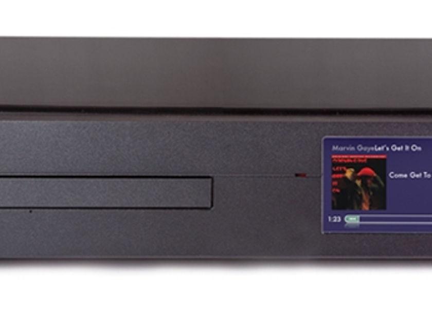 PS Audio Perfect Wave DAC MK II