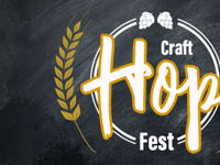 CRAFT HOP FEST image