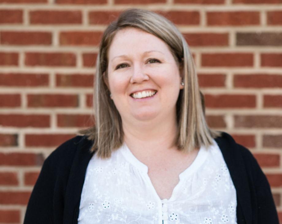 Rachel Stanley , Toddler Teacher