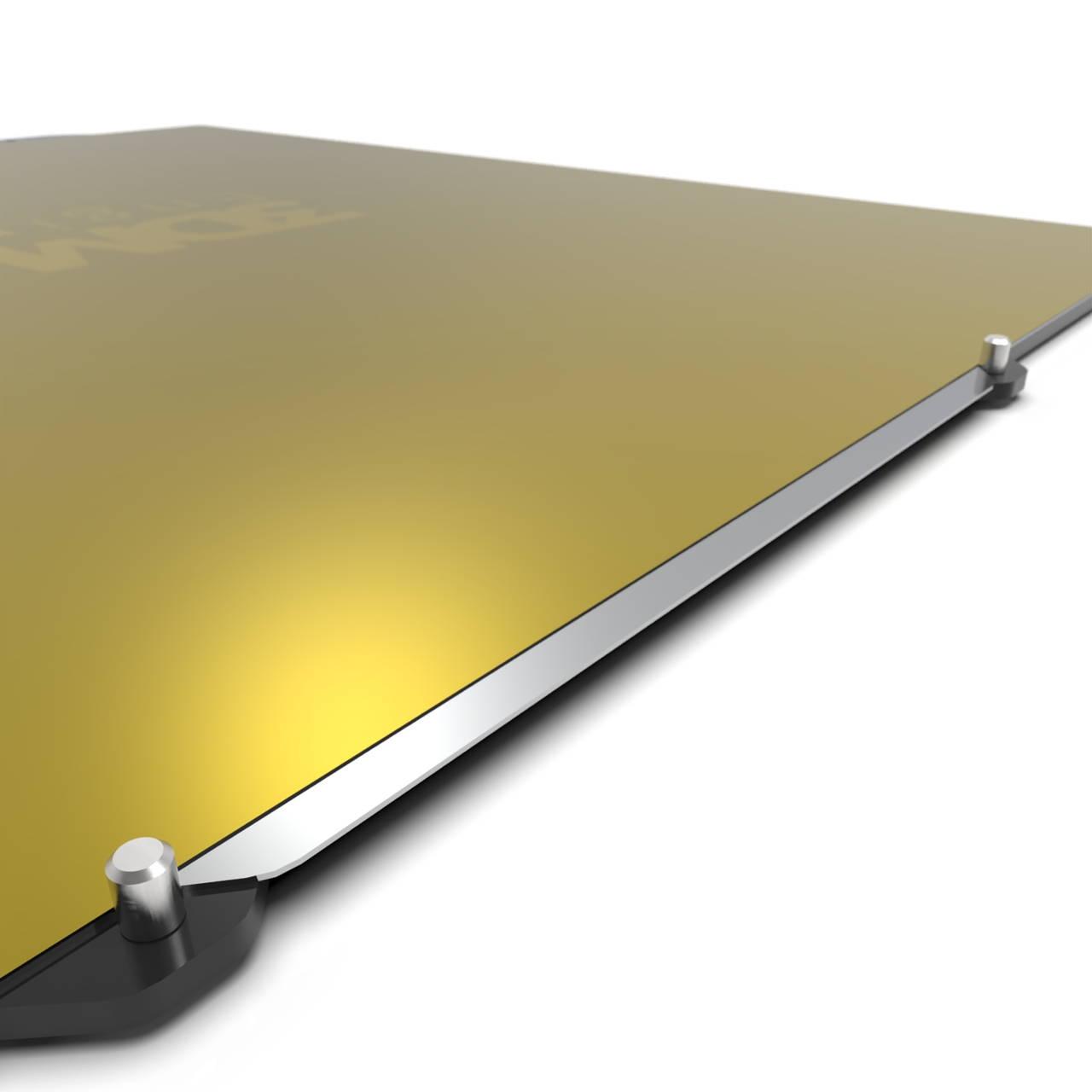 3D Printer PEI Flex Plate System