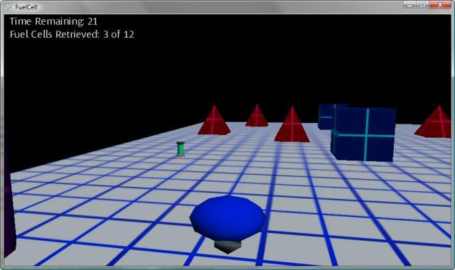 Xna game studio 4. 0 3d tutorial #1 using blender youtube.
