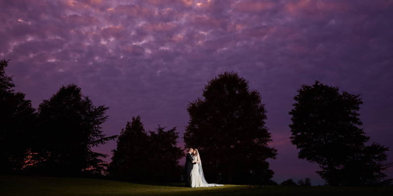 A Southern Country Club Wedding